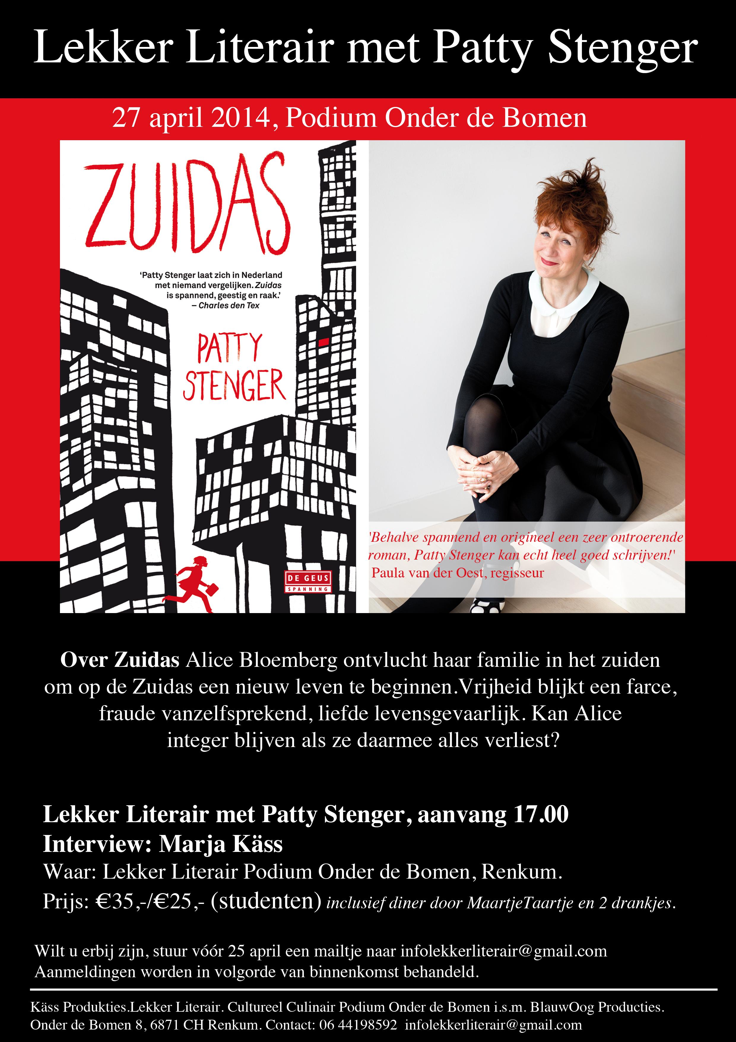 Lekker Literair met Patty Stenger uitnodiging_2
