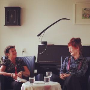 Lekker Literair met Patty Stenger © Maartje Strijbis © Justin Waerts 6