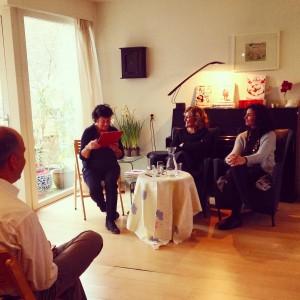 Lekker Literair met Nadia Zerouali en Merijn Tol