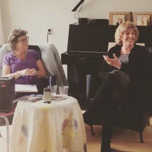 Lekker Literair met Hadewych Minis Käss Producties Maartje Strijbis 8